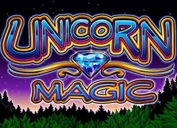 Игровой автомат Unicorn Magic (Магия Единорога)